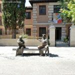 Foto Escultura El Quijote 7