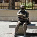 Foto Escultura El Quijote 10