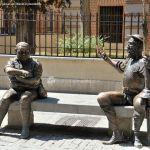 Foto Escultura El Quijote 11
