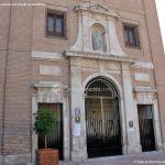 Foto Convento de Monjas Agustinas de Santa María Magdalena 3