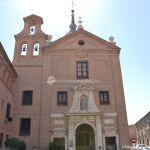 Foto Convento de Monjas Agustinas de Santa María Magdalena 4