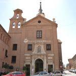 Foto Convento de Monjas Agustinas de Santa María Magdalena 9