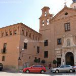 Foto Convento de Monjas Agustinas de Santa María Magdalena 10