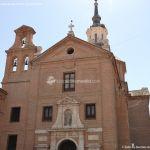 Foto Convento de Monjas Agustinas de Santa María Magdalena 11