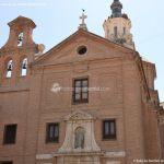 Foto Convento de Monjas Agustinas de Santa María Magdalena 14