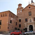 Foto Convento de Monjas Agustinas de Santa María Magdalena 15