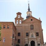Foto Convento de Monjas Agustinas de Santa María Magdalena 16