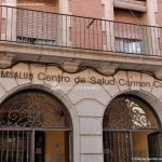 Foto Centro de Salud Carmen Calzado 2