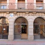 Foto Centro de Salud Carmen Calzado 4