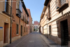 Foto Casa de Don Manuel Azaña y Díaz 1