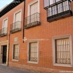 Foto Casa de Don Manuel Azaña y Díaz 6