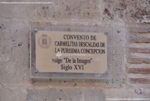 Foto Convento de las Carmelitas Descalzas de la Purísima Concepción 2