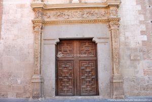 Foto Convento de las Carmelitas Descalzas de la Purísima Concepción 8