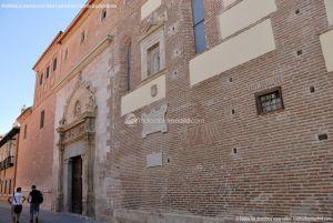 Foto Convento de las Carmelitas Descalzas de la Purísima Concepción 11