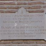 Foto Convento de las Carmelitas Descalzas de la Purísima Concepción 13