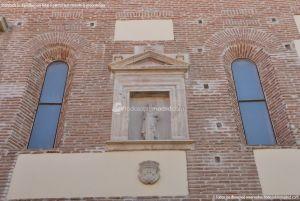 Foto Convento de las Carmelitas Descalzas de la Purísima Concepción 14