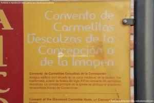 Foto Convento de las Carmelitas Descalzas de la Purísima Concepción 17