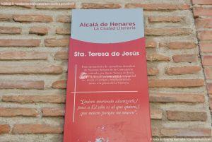 Foto Convento de las Carmelitas Descalzas de la Purísima Concepción 18