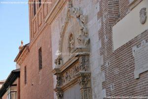 Foto Convento de las Carmelitas Descalzas de la Purísima Concepción 20