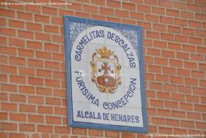 Foto Convento de las Carmelitas Descalzas de la Purísima Concepción 25
