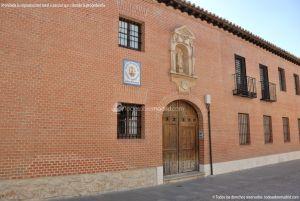 Foto Convento de las Carmelitas Descalzas de la Purísima Concepción 26