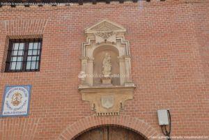 Foto Convento de las Carmelitas Descalzas de la Purísima Concepción 27