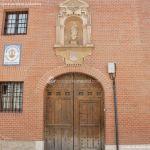 Foto Convento de las Carmelitas Descalzas de la Purísima Concepción 29