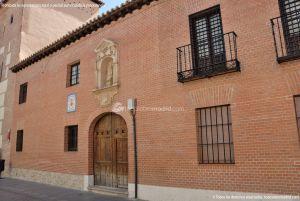 Foto Convento de las Carmelitas Descalzas de la Purísima Concepción 30