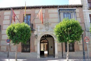 Foto Antigua Casa Solariega (hoy Centro de Salud) 3