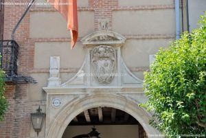 Foto Antigua Casa Solariega (hoy Centro de Salud) 4