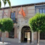 Foto Antigua Casa Solariega (hoy Centro de Salud) 7