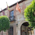 Foto Antigua Casa Solariega (hoy Centro de Salud) 9