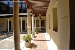 Foto Antigua Casa Solariega (hoy Centro de Salud) 12