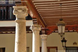 Foto Antigua Casa Solariega (hoy Centro de Salud) 13