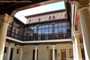 Foto Antigua Casa Solariega (hoy Centro de Salud) 16