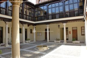 Foto Antigua Casa Solariega (hoy Centro de Salud) 18