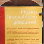 Foto Museo Arqueológico Regional de Alcala de Henares 1