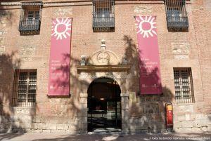 Foto Museo Arqueológico Regional de Alcala de Henares 2
