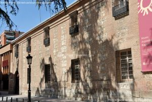 Foto Museo Arqueológico Regional de Alcala de Henares 9