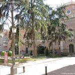 Foto Monasterio Cisterciense de San Bernardo 7