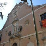 Foto Monasterio Cisterciense de San Bernardo 8