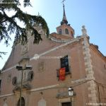 Foto Monasterio Cisterciense de San Bernardo 9