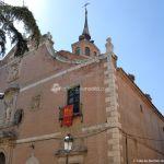 Foto Monasterio Cisterciense de San Bernardo 13