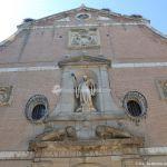 Foto Monasterio Cisterciense de San Bernardo 17