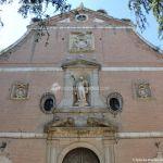Foto Monasterio Cisterciense de San Bernardo 24