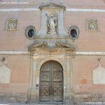 Foto Monasterio Cisterciense de San Bernardo 25