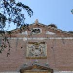 Foto Monasterio Cisterciense de San Bernardo 26