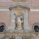 Foto Monasterio Cisterciense de San Bernardo 27