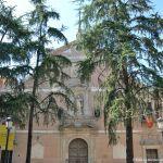 Foto Monasterio Cisterciense de San Bernardo 28