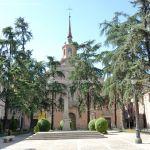 Foto Monasterio Cisterciense de San Bernardo 30